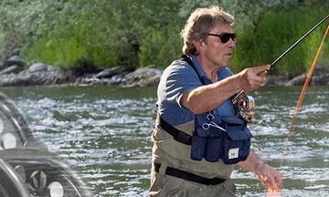 Camping Urlaub in der - 50Plus Campingpark Fisching